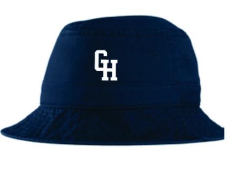 Tides Bucket Hat