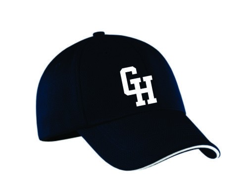 Nike Flex-Fit Hat Design #2