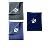 Port & Company Fleece Sweatshirt Blanket