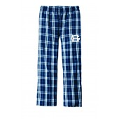District Thread Plaid Flannel Pants